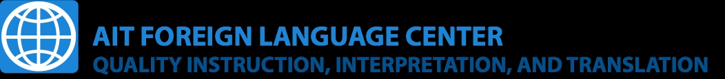 AIT Language Services, Quality Interpretation and Translation
